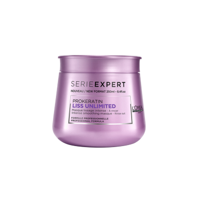 Masque Liss Unlimited 250ml