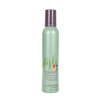 Mousse Clean Volume 300ml