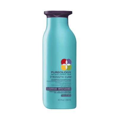 Shampoing Strenght Cure 250 ml