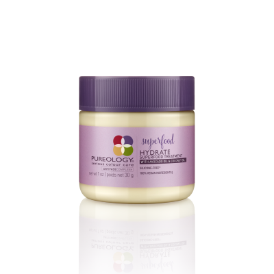 Masque Hydrate Superfood